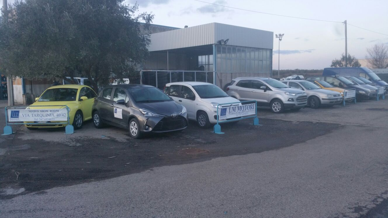 LM-motori di Liberati Maurizio